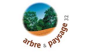 Logo Arbre et Paysage 32