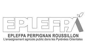 Logo EPLEFPA Pyrénées Orientales
